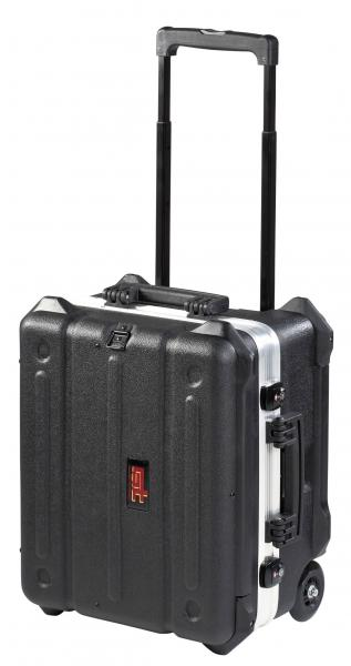 valise trolley speciale avion plateau pel eurosgos ref trol350pel rangements transport boites. Black Bedroom Furniture Sets. Home Design Ideas