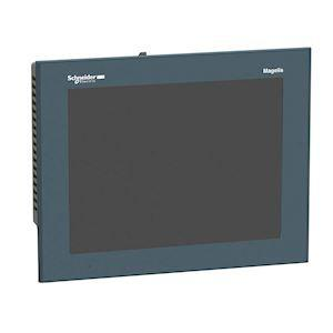 SCHNEIDER MERLIN/TELE 10.4 COLOR TOUCH PANEL VG