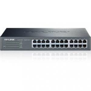 NEKLAN TP-LINK - Switch de bureau rackable 24 p