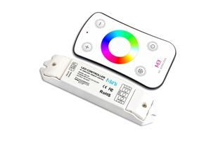 INTEGRAL LED RF RGB Colour Changing Receiver with Tou