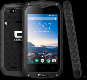 CROSSCALL PACK PRO SMARTPHONE ODYSSEY-S1