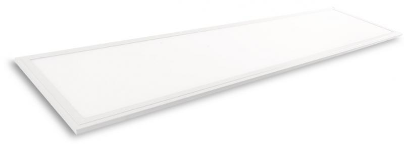 dalle led 1200x300 40w 4000k 4000lm renesola france ref rlp040af0201 d coratif galons. Black Bedroom Furniture Sets. Home Design Ideas