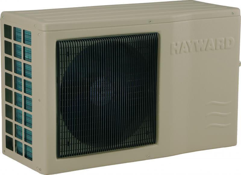 Pompe a chaleur piscine 6kw monophase hayward ref ele0601 pompe chaleur pour piscine - Pompe a chaleur piscine triphase ...