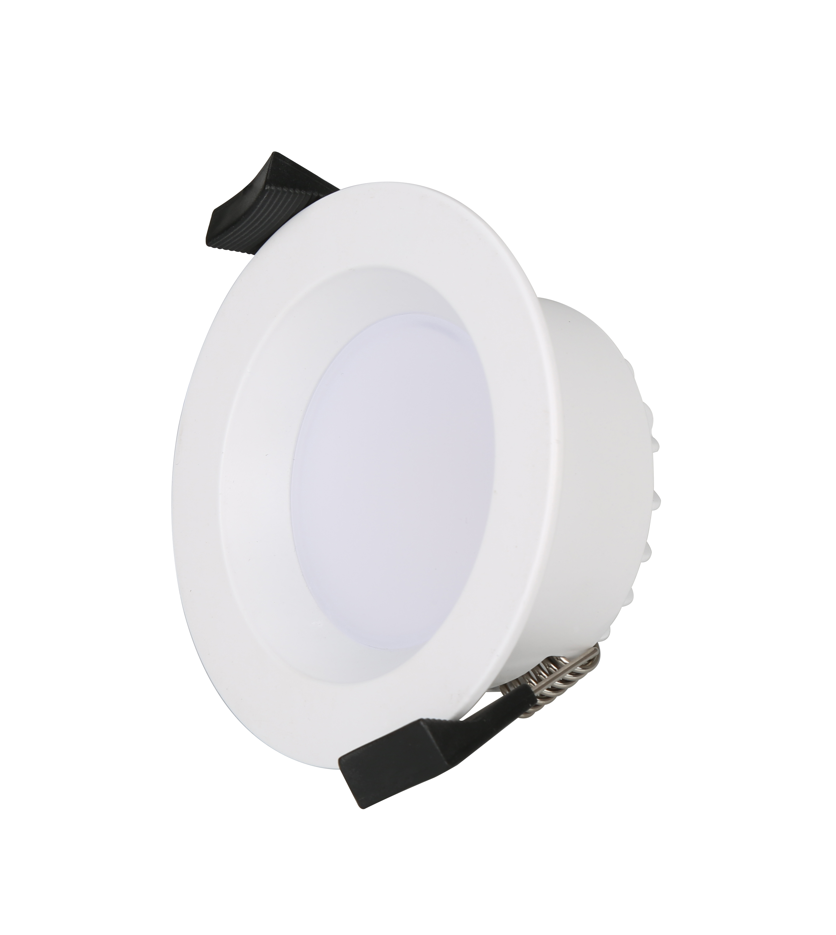 IN HOUSE LED - DOWNLIGHT 7W DIMMABLE  TRI COUL.
