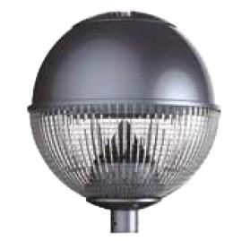 boule led diam 500 48w 4000k netelec in house led ref ext15024 eclairage public m ts et. Black Bedroom Furniture Sets. Home Design Ideas