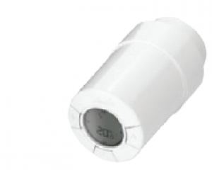 OSILY ENERGY VANNES THERMOSTATIQUE CONNECTEE